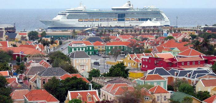 cruise excursions to curacao