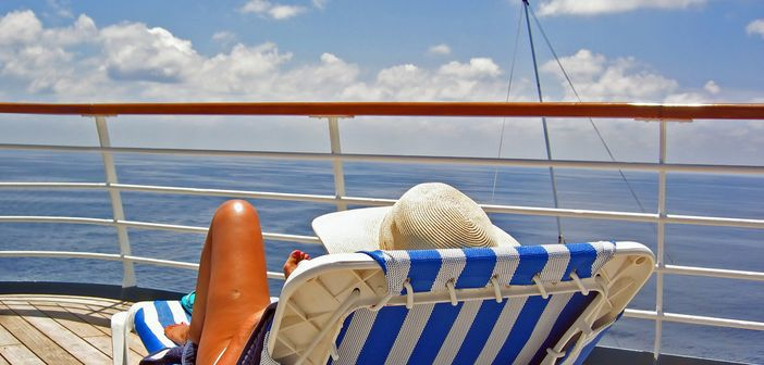 Cruise tips for first time cruisers