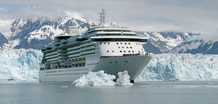 Royal Caribbean Alaska cruise vacation