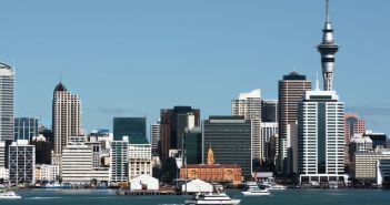 New Zealand cruise: Visit Auckland