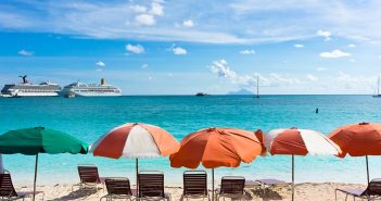 Caribbean cruise destinations