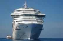 Carnival Cruise Line: Caribbean ship tendering