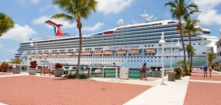Carnival Freedom cruise vacation