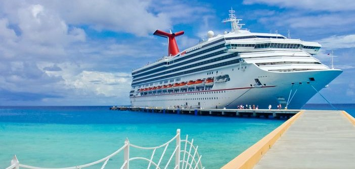 Exploring The Caribbean Splendor Onboard Carnival Magic