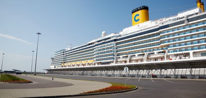 Costa Cruises Vacations