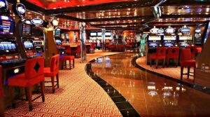 Casino, Costa Cruises on-board activities