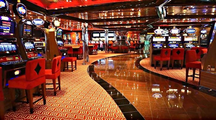 Casino, Costa Cruises on-board activities