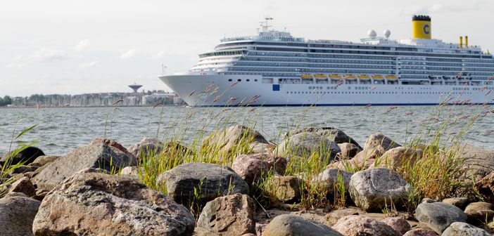 Costa Northern Europe Cruises