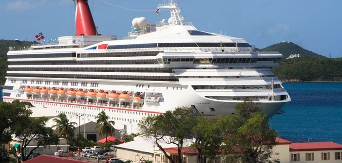 Carnival cruise vacations