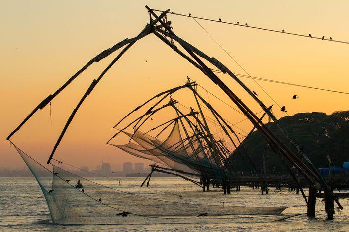Popular Asian destinations – Cochin, South Asia