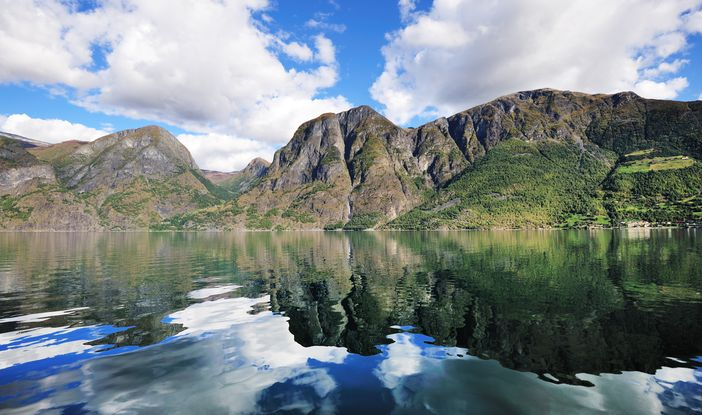 Northern Europe cruise destinations