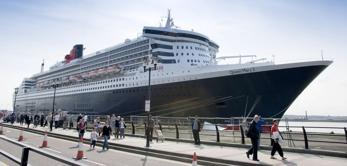 Cunard-cruise-ship