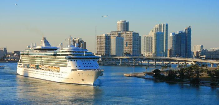 Royal Caribbean cruise vacations