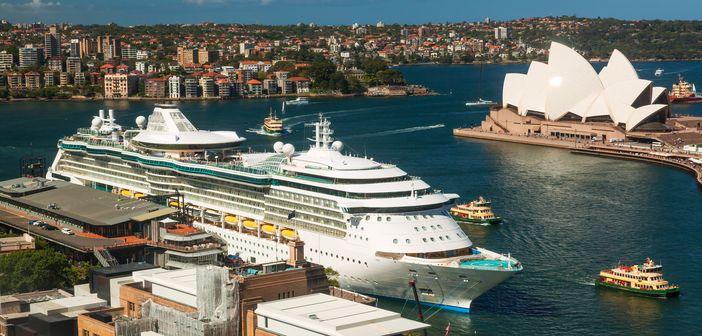 Live Through A Different Kind Of Travel To Sydney Australia - Cruise ship deals australia