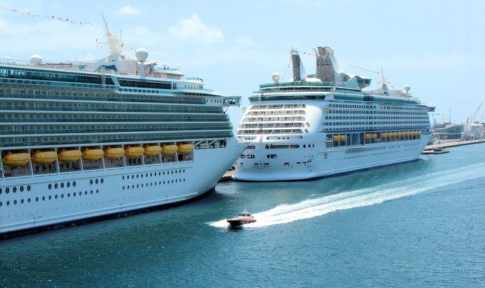RCI Mediterranean cruises