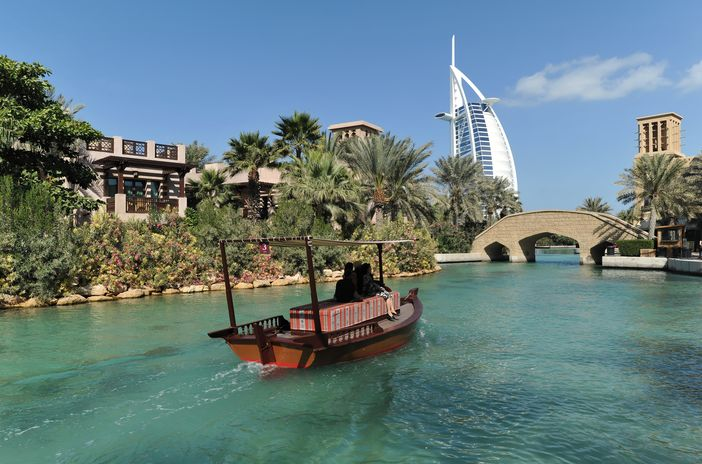 Popular Asian Destinations: Dubai, Middle East