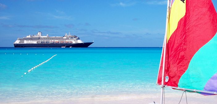 Bahamas trips on cruise ships