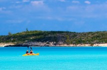 Half Moon Cay shore excursions