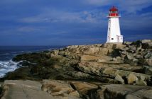 Visit attractions when you cruise to Halifax