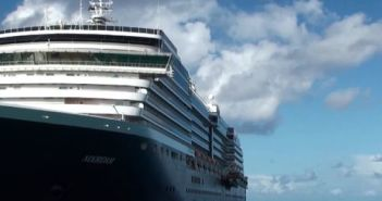 Holland-America-Line: ms Noordam Review