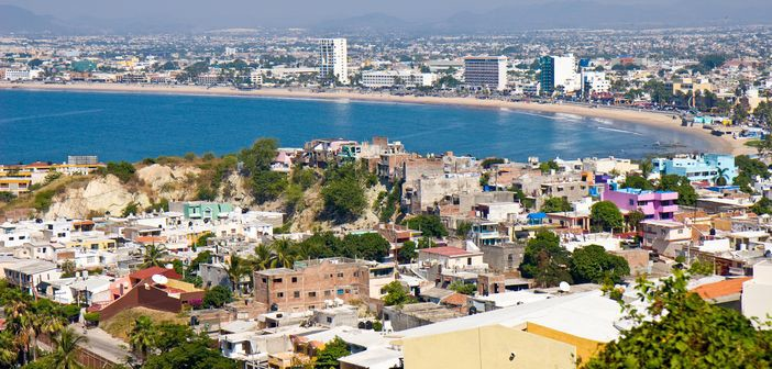 Mix Culture And Adventure With The Best Things To Do In Mazatlan Mexico Cruise Panorama