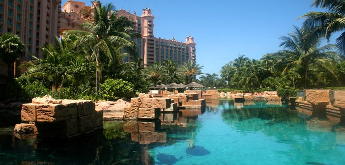 Atlantis Paradise Resort