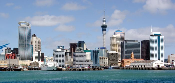 Auckland, attractions in New Zealand