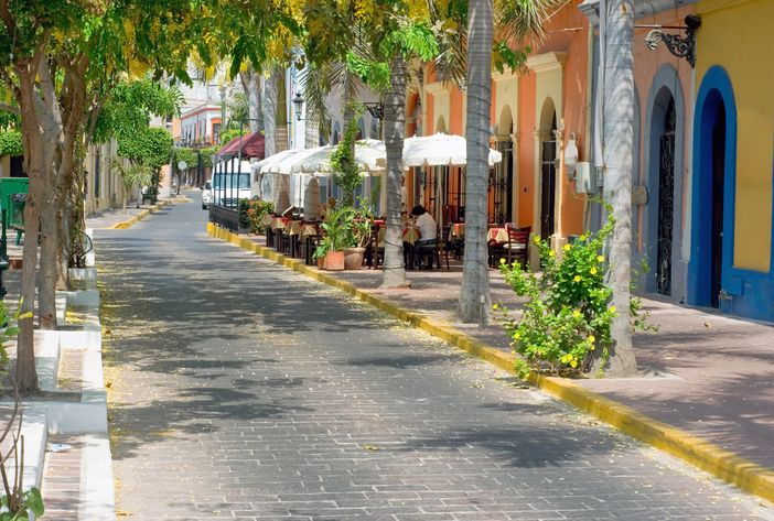 Best things to do in Mazatlan: Walk along the historic streets of the city