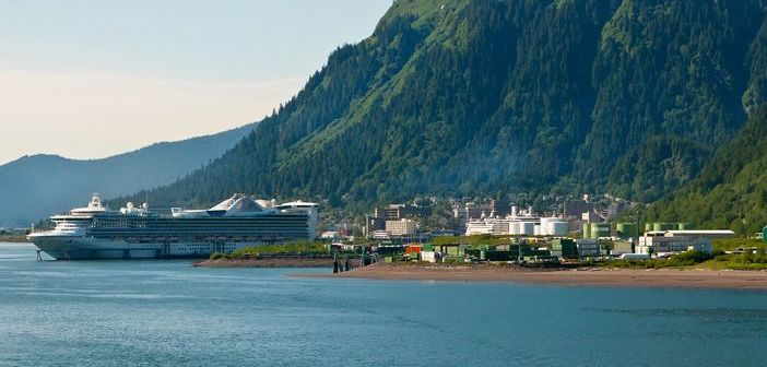Best of Juneau attractions on Alaskan cruises