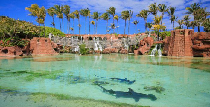 Atlantis Resort Paradise Island