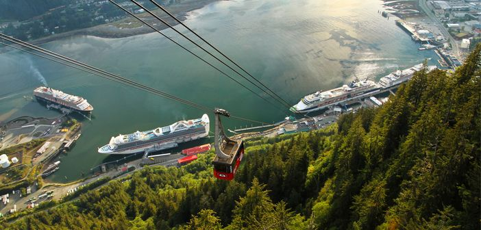 The best of Juneau Attractions, Alaska