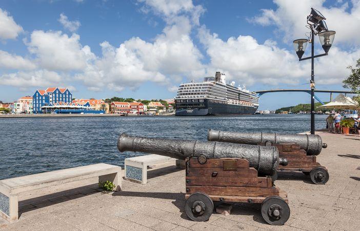 ms Zuiderdam ship