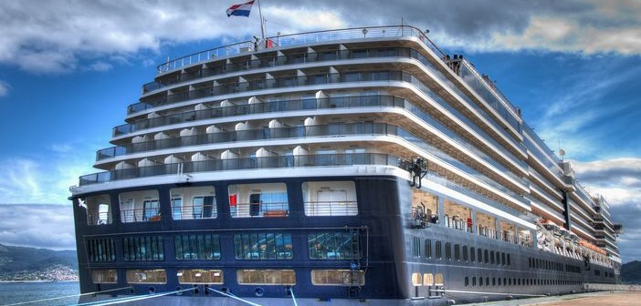 Choose The Ms Zuiderdam Cruise Ship The Premier Member Of