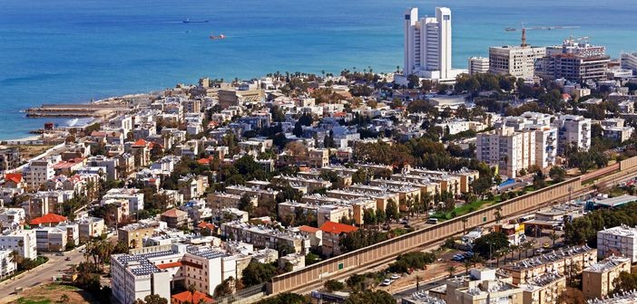 Choose The Best One From The Many Things To Do In Haifa