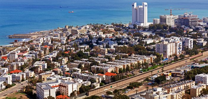 Choose The Best One From The Many Things To Do In Haifa Israel - Israel destinations