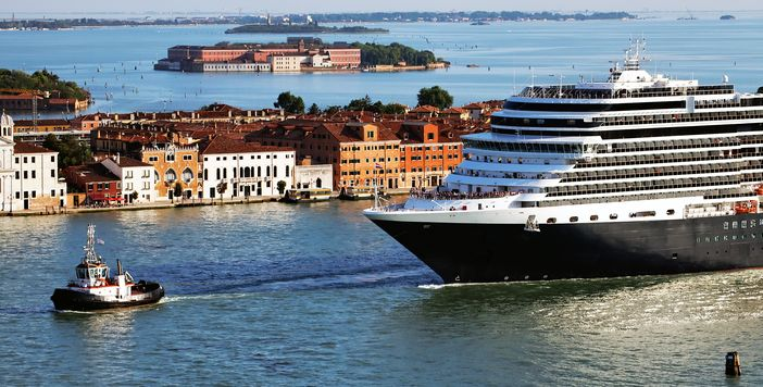 Experience The Best Luxury Mediterranean Cruise From Venice Italy - Best mediterranean cruises