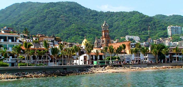 Cruise to the Mexican Riviera