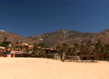 Cabo San Lucas to do: Visiting beaches