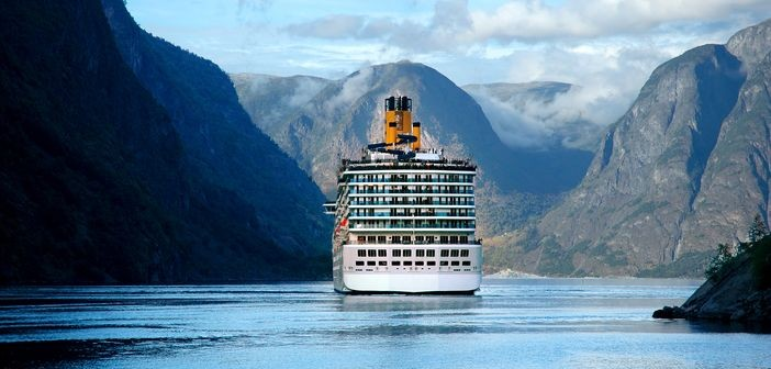 Costa cruise to Northern Europe