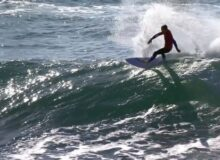 Activities to Do In Cabo San Lucas: Surfing