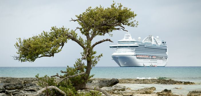 Caribbean luxury cruises