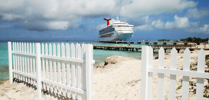 Turks And Caicos Excursions The Grand Turk Experience Cruise Panorama