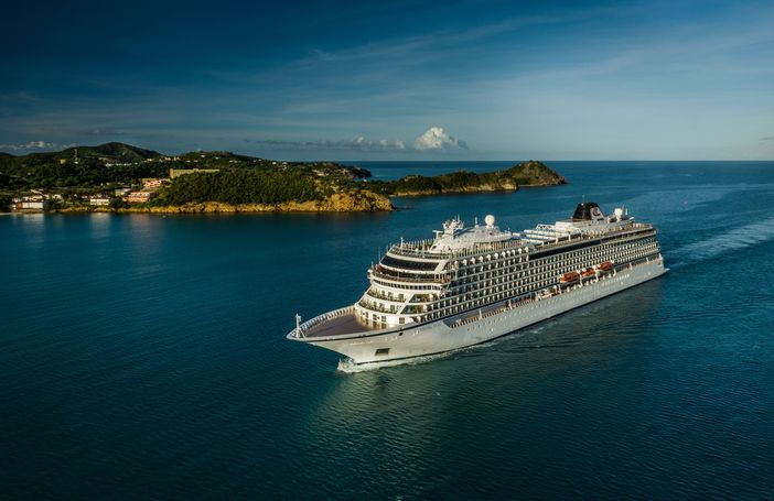 Viking Star Caribbean luxury cruises