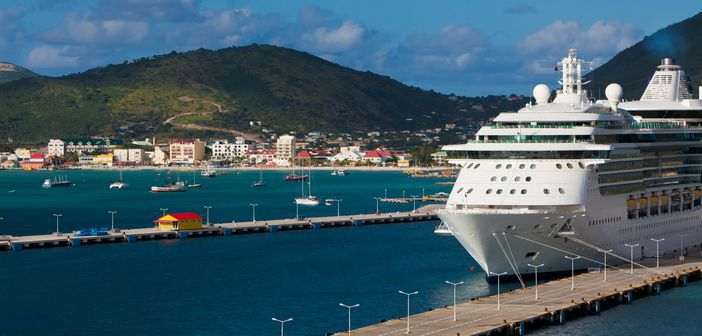 RCI 3 day Caribbean cruise