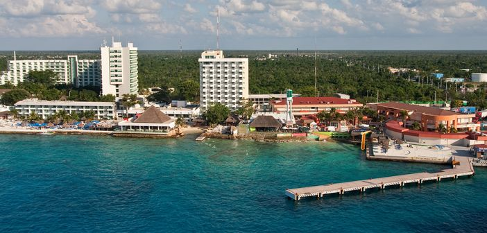Visiting Cozumel In Style On A Cruise Start Planning Your Well Deserved Journey Cruise Panorama
