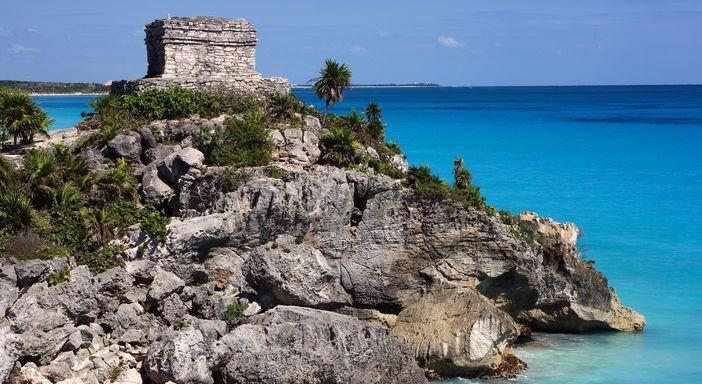 Costa Maya, Yucatan Peninsula