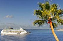 Caribbean weekend getaways