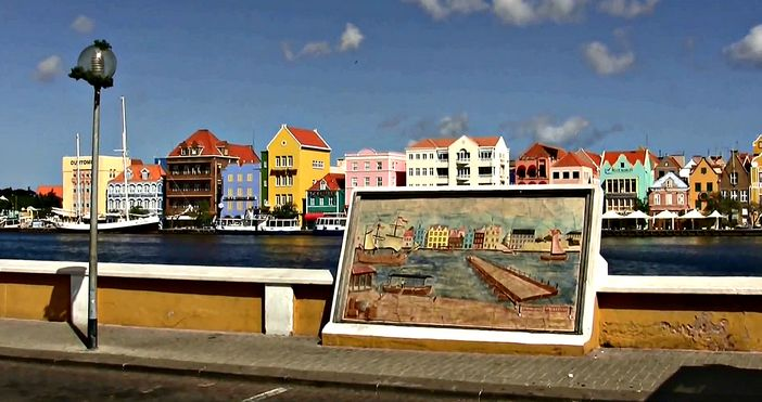 Things to do in Willemstad: Sightseeing
