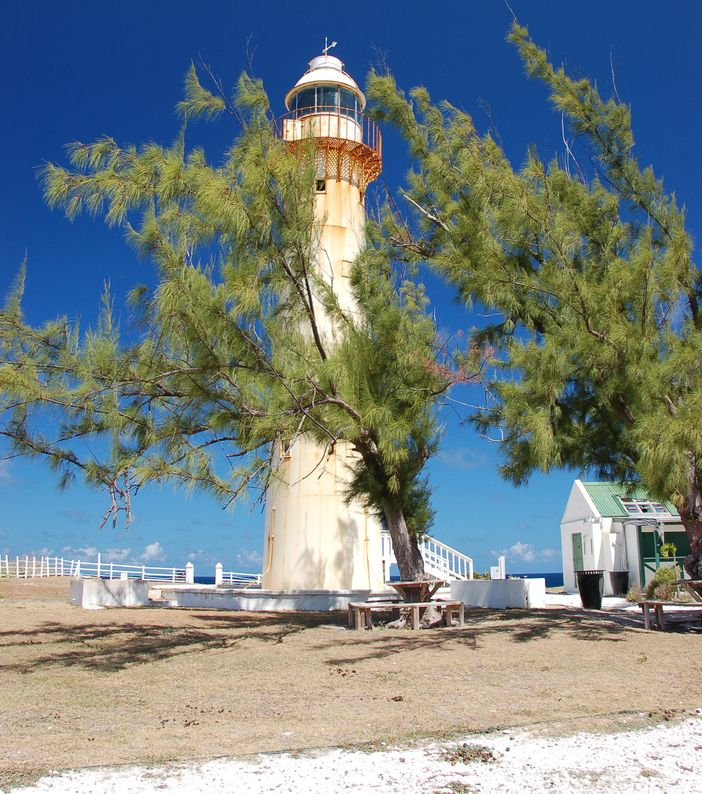 Grand Turk, as one of the best Caribbean islands for honeymoon