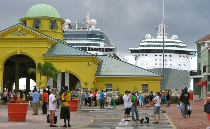 8 Fun Things To Do In Basseterre St Kitts Cruise Panorama